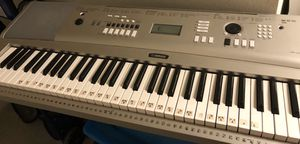 YAMAHA YPG-235 (KEYBOARD, PIANO, MUSICAL INSTRUMENT for Sale in Katy, TX