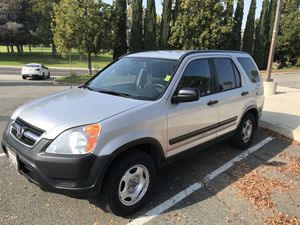 2002 Honda CRV for Sale in Pico Rivera, CA