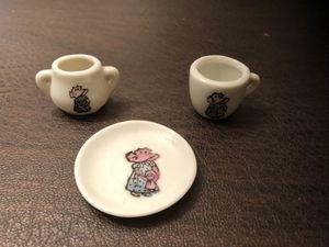 Miniature Tea Set for Sale in Centreville, VA