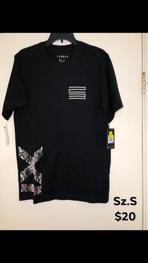 Nike Air Jordan Retro shirts (size S) for Sale in Chula Vista, CA