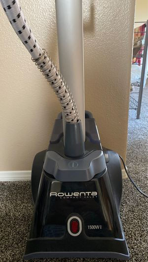 Rowenta Steamer- 1500 W for Sale in Placentia, CA