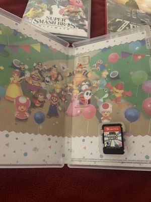 Super Mario Party for Sale in Canby, OR