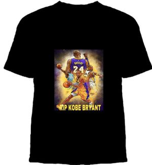 Kobe Bryant T Shirts for Sale in St. Peters, MO