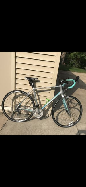Giant road bike for Sale in Coon Rapids, MN