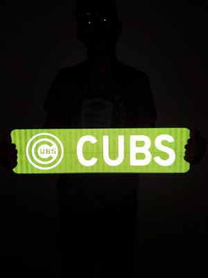 Custom authentic street sign,Chicago Cubs,white Sox,bulls,bears,blackhawks,car for sale,memorabilia, toys, tools, electronics, kitchen, man cave, toy for Sale in Lyons, IL