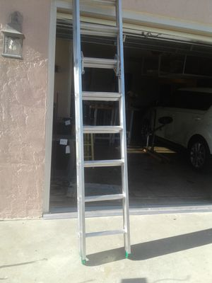 Werner 16 ft extension ladder for Sale in NW PRT RCHY, FL
