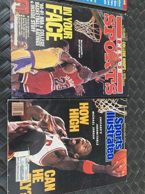Michael Jordan Lot for Sale in Whitmire, SC