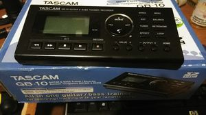 Tascam GB 10 guitar trainer for Sale in Queens, NY