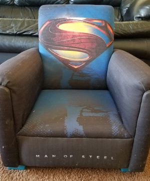 Suparman Kid Chair for Sale in Fontana, CA