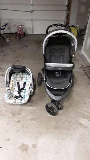 Car seat & stroller for Sale in Pottstown, PA