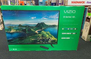 "Brand New Vizio 43"" TV! Open box and warranty PCC for Sale in Austin, TX"
