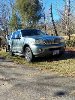 2005 Lincoln Aviator ¹ for Sale in Mineral Bluff,  GA