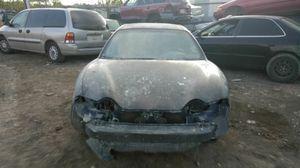 2001 Hyundai Tiburon Coupe 2DR 2.0L DOHC for parts... for Sale in Dallas, TX