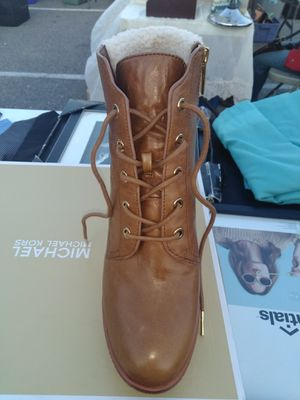 Michael Kors Boots for Sale. for Sale in Norfolk, VA