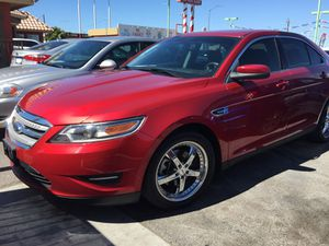 2010 Ford Taurus $500 Down Delivers for Sale in Las Vegas, NV