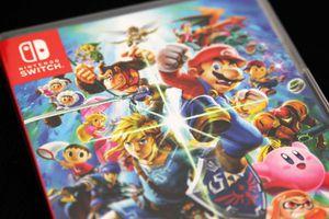 Super Smash bros. Ultimate for Sale in Las Vegas, NV