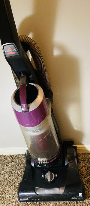 Bissell vacuum cleaner for Sale in Katy, TX