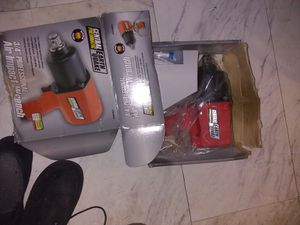 """NEW 3/4"""" Impact drill for Sale in Austin, TX"""