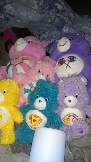 Carebear for Sale in Northfield, OH