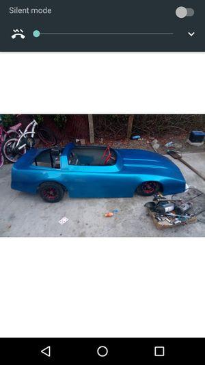 Chevy Camaro go kart for Sale in Los Angeles, CA