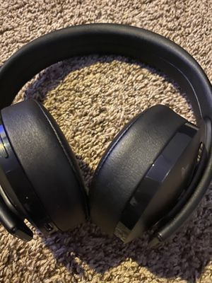 PlayStation Headset for Sale in ARROWHED FARM, CA