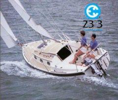 Compac 23-3 Trailerable Sailboat for Sale in Scottsdale, AZ