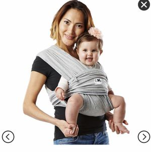 Baby K'tan Original Baby Wrap Carrier Size small for Sale in Pittsburgh, PA