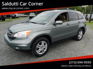 2010 Honda CR-V for Sale in Gilbertsville, PA