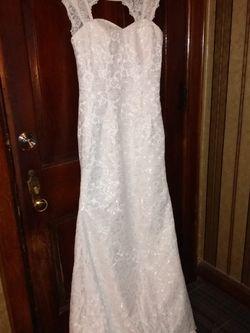 Wedding Dress for Sale in Charleston,  WV