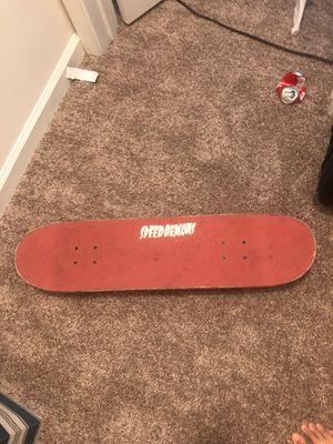 Speed Demon skateboard for Sale in Alpharetta, GA