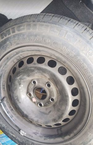 volkswagen whee and tire for Sale in Torrance, CA
