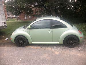 1999 VW Beetle for Sale in Alexandria, VA