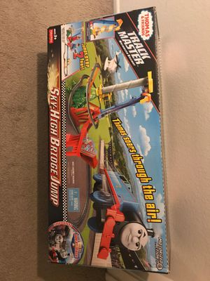 Thomas the Train toy. Brand new in box! Fisher Price for Sale in Ontario, CA