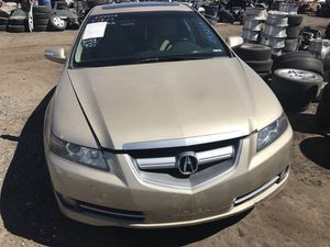 2007 Acura TL parting out for Sale in Phoenix, AZ