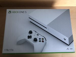 Xbox One S (1 TB) for Sale in Corona, CA
