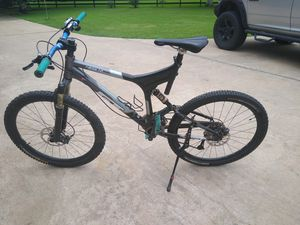 27.5 2004 GT i-drive 1.0 mtb for Sale in Richmond, TX