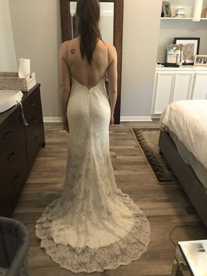 Wedding Dress for Sale in Magnolia, TX