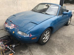 1994 Mazda Miata MX-5 Parting Out for Sale in Los Angeles, CA