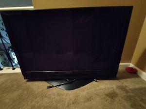 Panasonic 50 inch plasma TV TH-50PX75U for Sale in Spring, TX