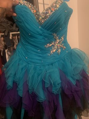 Prom Dress for Sale in NO POTOMAC, MD