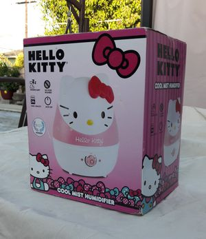 Hello Kitty Cool Mist Humidifier for Sale in Los Angeles, CA