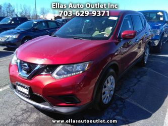 2015 Nissan Rogue for Sale in Woodford,  VA
