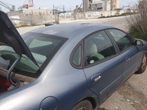 2001 Ford Taurus for Sale in San Francisco, CA