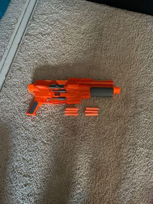 Star Wars nerf gun for Sale in Pompano Beach, FL