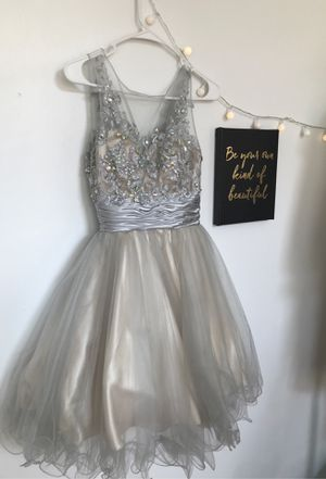 Beautiful Prom dress 🖤 for Sale in Paterson, NJ