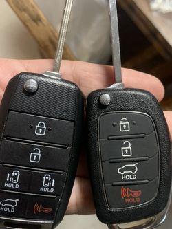 Kia Hyundai Key for Sale in Chicago,  IL