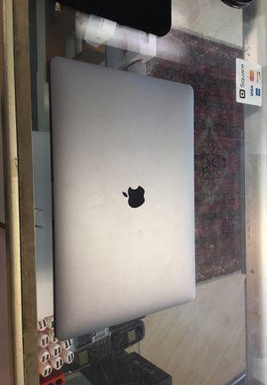 MacBook Pro 2018 touchbar 15in for Sale in Falls Church, VA
