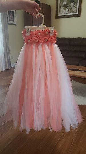 Flower girl dress for Sale in Woodburn, OR