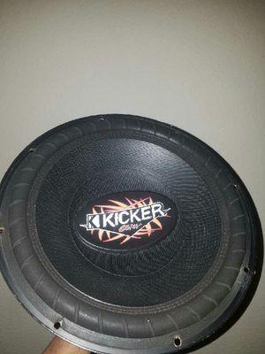 Kkicker comp C12 for Sale in Smyrna, TN