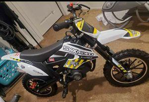 Pit bike 50cc for Sale in Pomona, CA